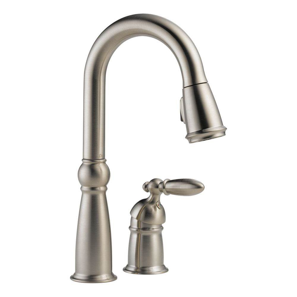 Delta Canada  Bar Sink Faucets item 9955-SS-DST