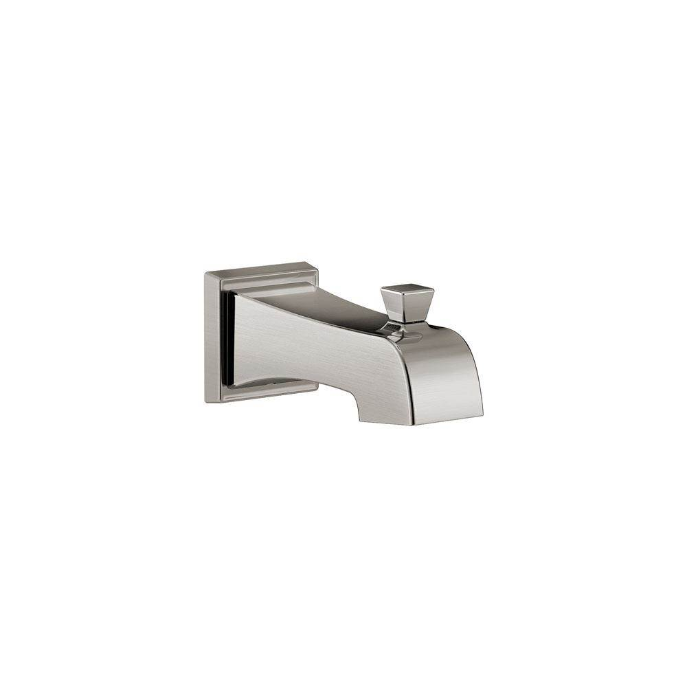 Delta Canada Wall Mounted Tub Spouts item RP77091SS