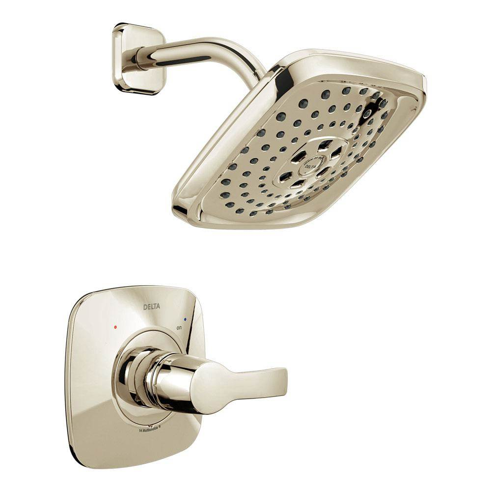 Delta Canada  Shower Only Faucets With Head item T14252-PN