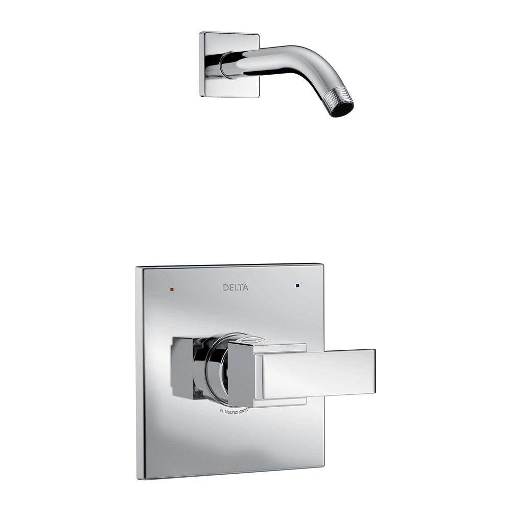 Delta Canada  Shower Only Faucets With Head item T14267-LHD