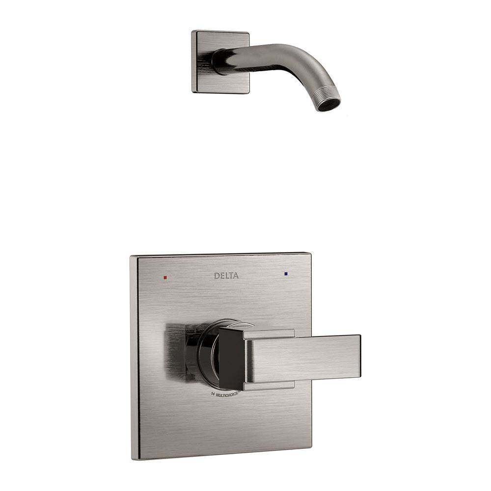 Delta Canada  Shower Only Faucets With Head item T14267-SSLHD