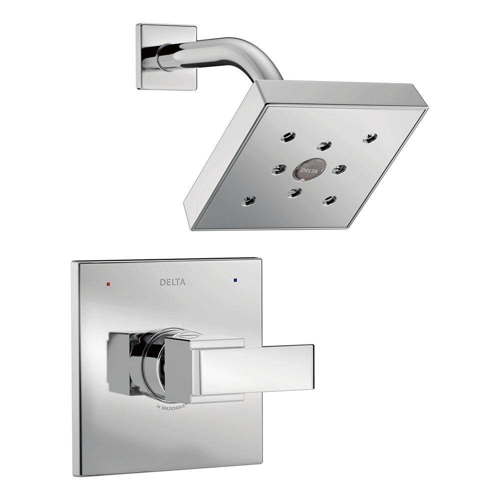 Delta Canada  Shower Only Faucets With Head item T14267