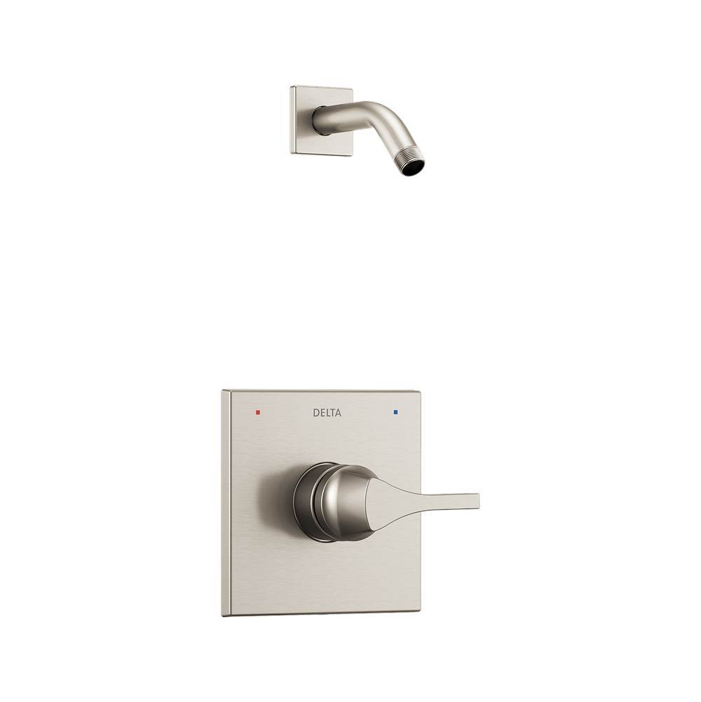 Delta Canada  Shower Only Faucets With Head item T14274-SSLHD