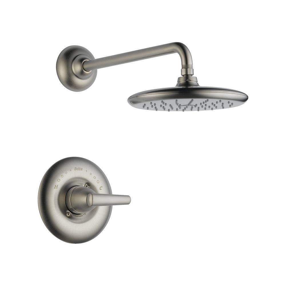 Delta Canada  Shower Only Faucets With Head item T14282-SS