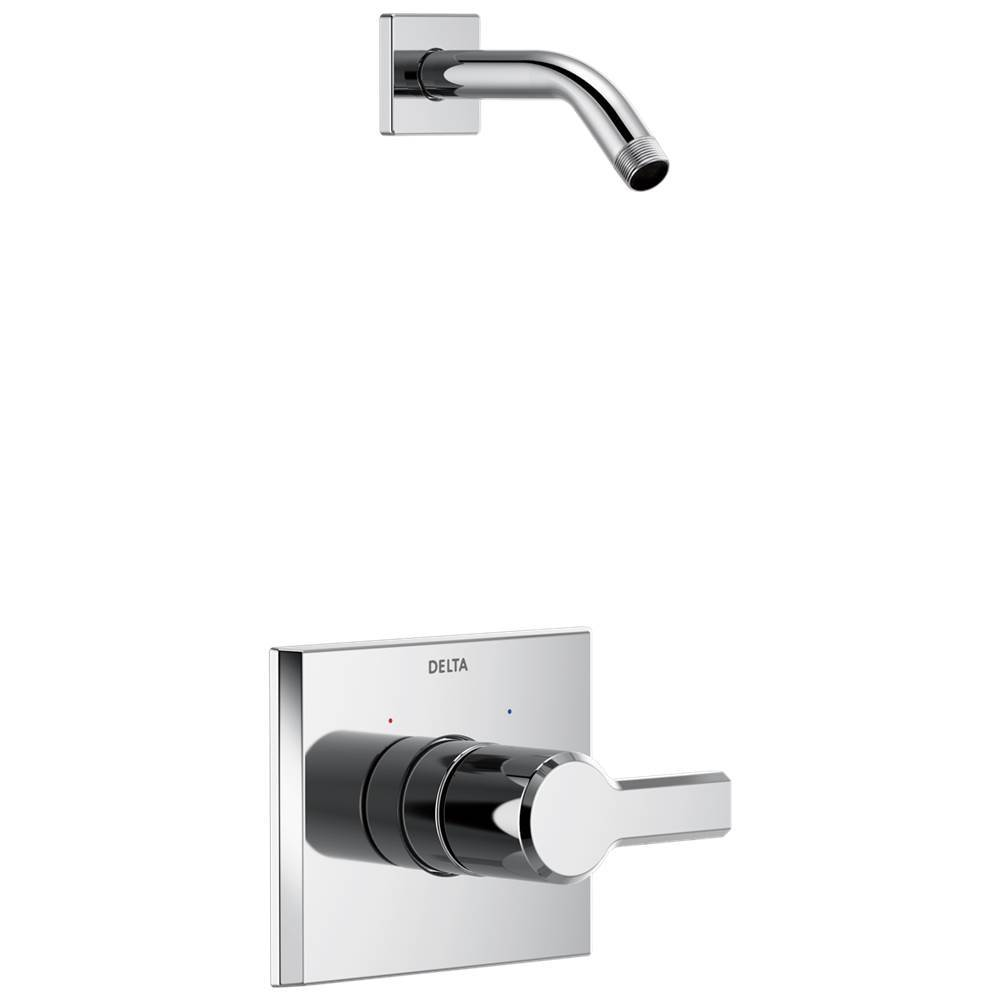 Delta Canada  Shower Only Faucets With Head item T14299-LHD