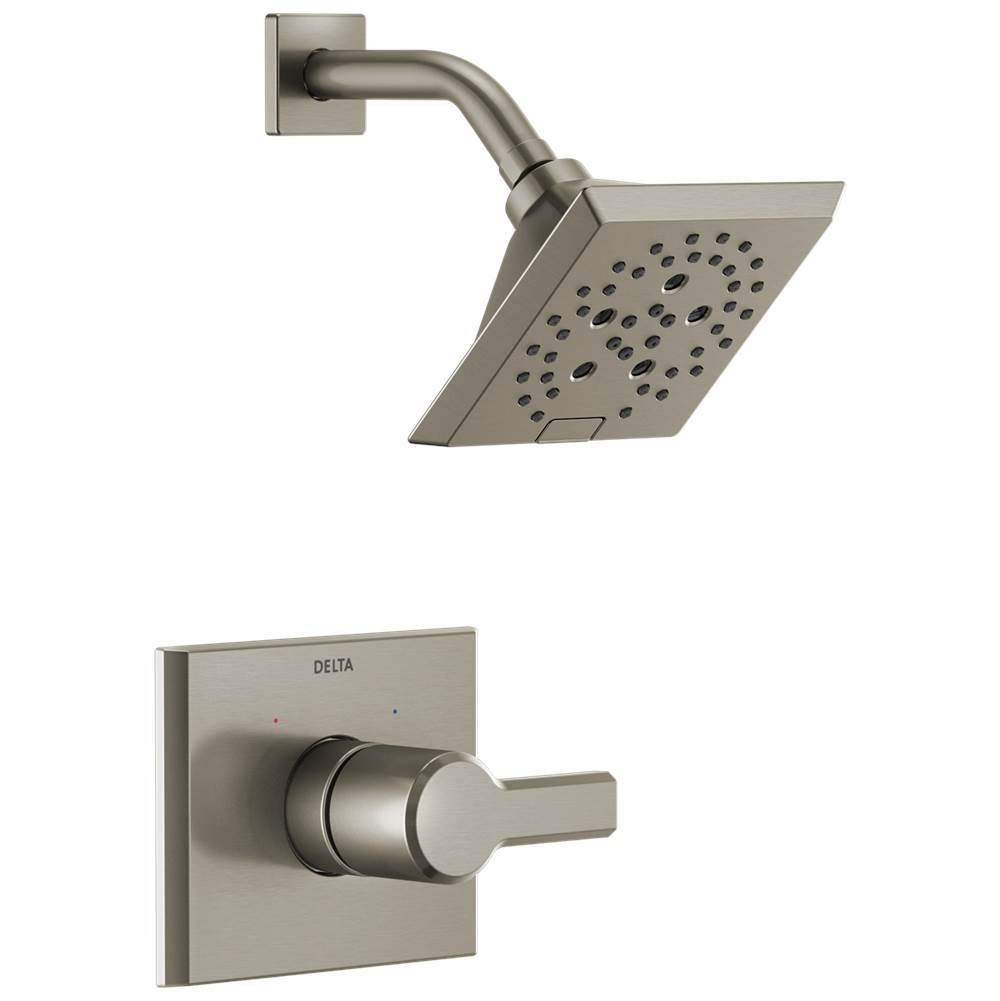 Delta Canada  Shower Only Faucets With Head item T14299-SS