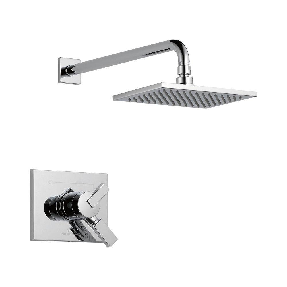 Delta Canada  Shower Only Faucets With Head item T17253