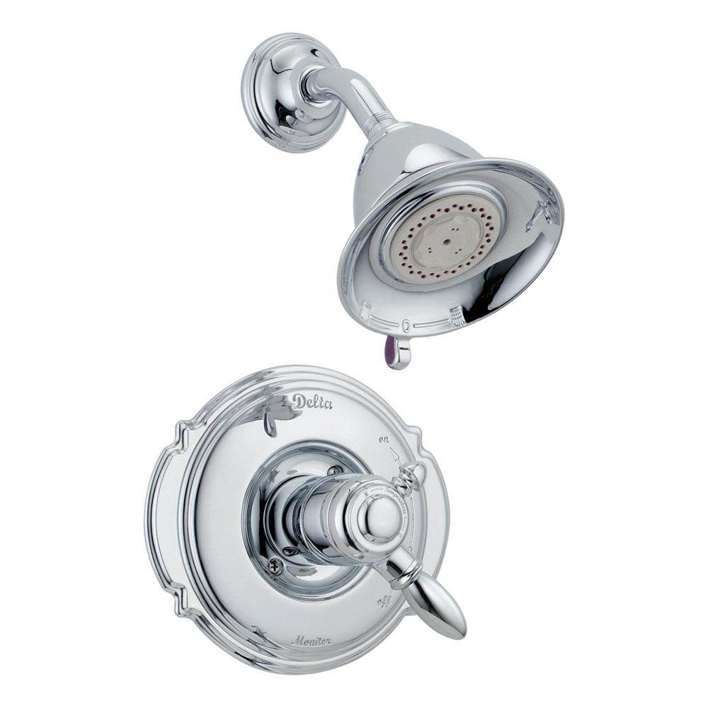 Delta Canada  Shower Only Faucets With Head item T17255