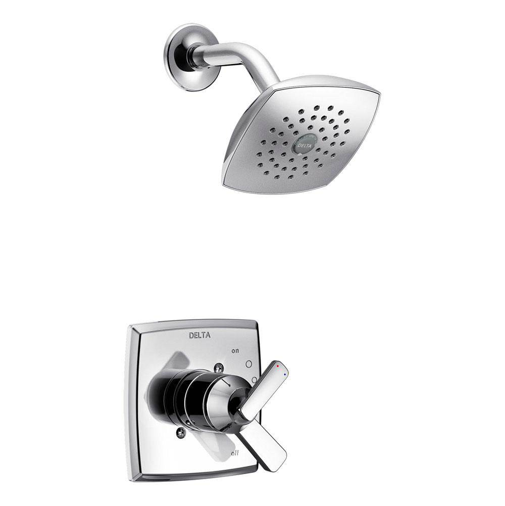 Delta Canada  Shower Only Faucets With Head item T17264