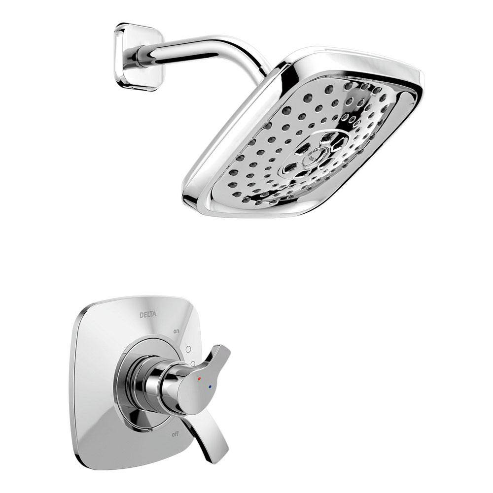 Delta Canada  Shower Only Faucets With Head item T17T252
