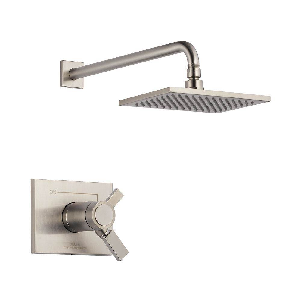 Delta Canada  Shower Only Faucets With Head item T17T253-SS