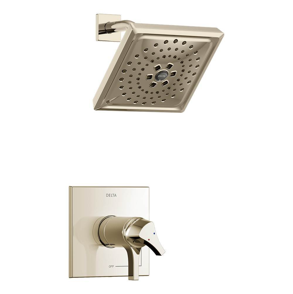 Delta Canada  Shower Only Faucets With Head item T17T274-PN