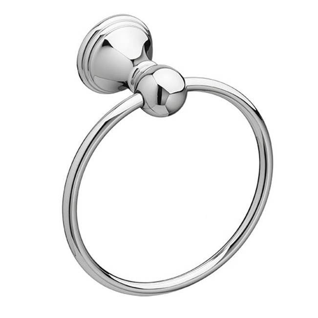 DXV Towel Rings Bathroom Accessories item D35101190.100