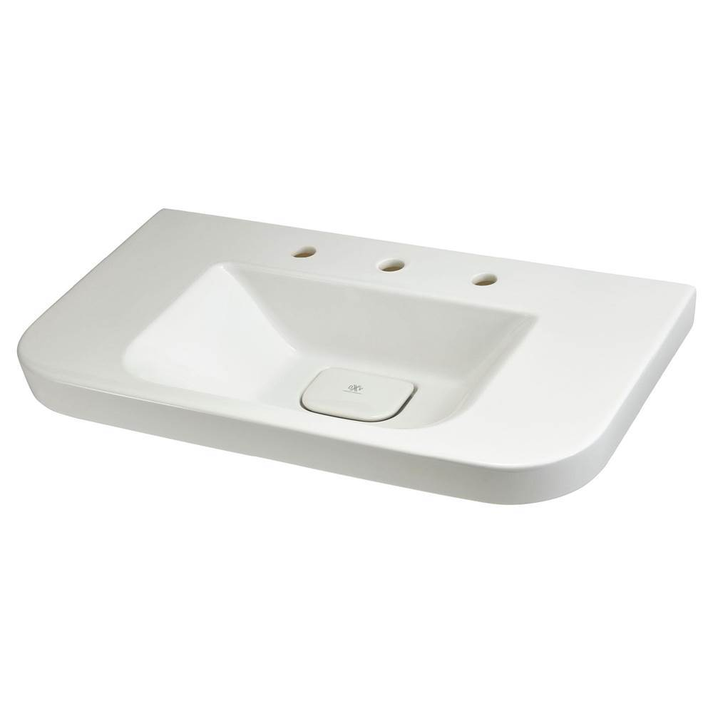 DXV Wall Mounted Bathroom Sink Faucets item D20076008.415