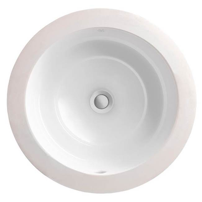 DXV Undermount Bathroom Sinks item D20135000.415
