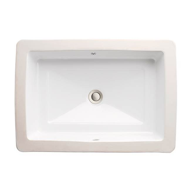 DXV Wall Mount Bathroom Sinks item D20050000.071