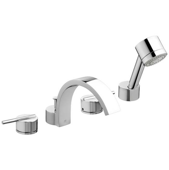 rem dxv faucet bathroom chrome at product faucets widespread