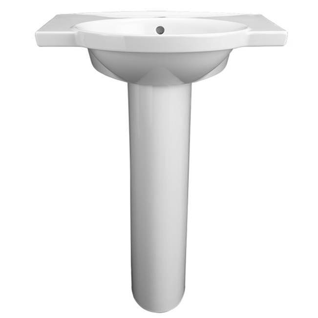 DXV Wall Mount Bathroom Sinks item D20070001.415