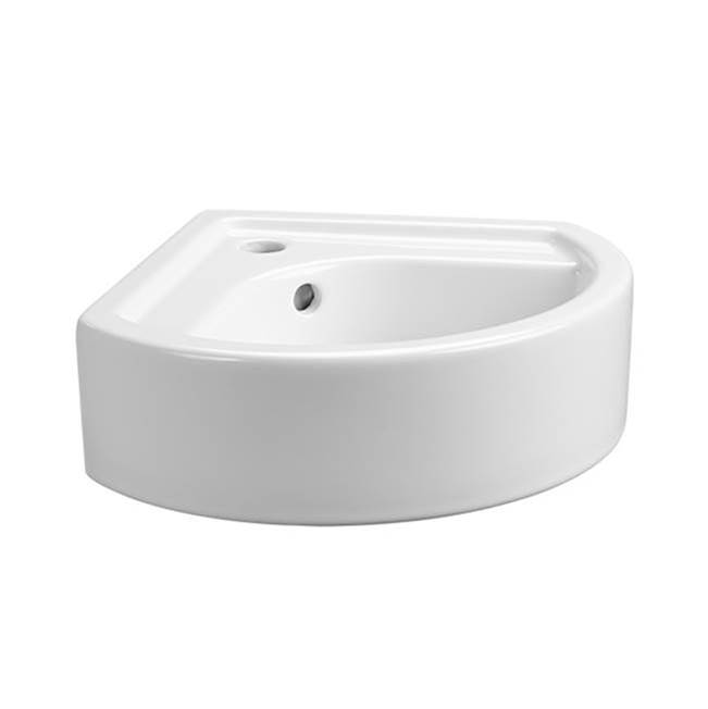 DXV Wall Mount Bathroom Sinks item D20040001.415