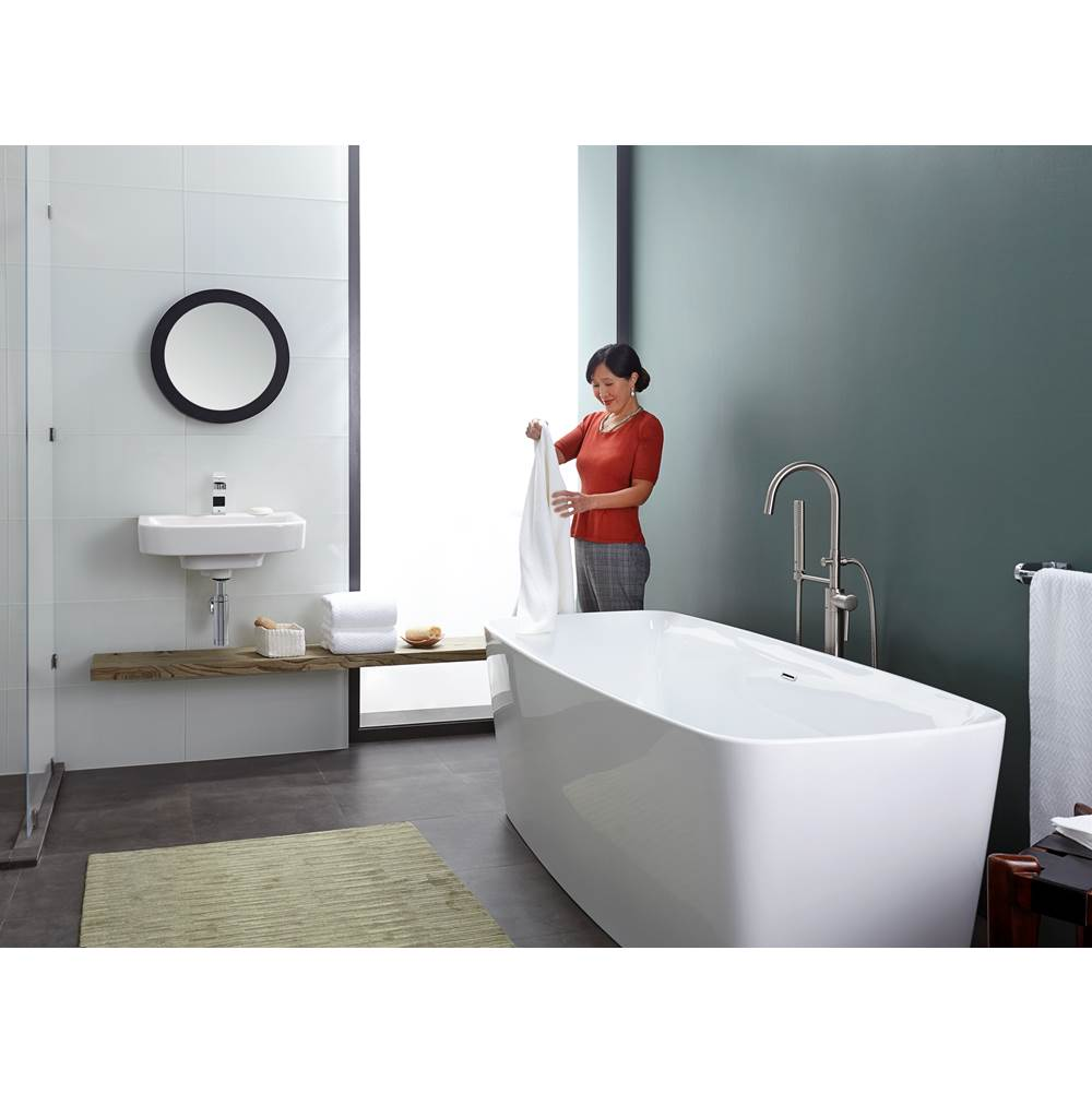 Dxv D12536004 415 At Bathworks Showrooms Contemporary Free