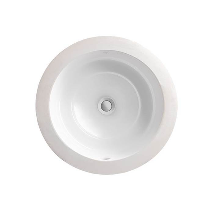 DXV Undermount Bathroom Sinks item D20055000.415