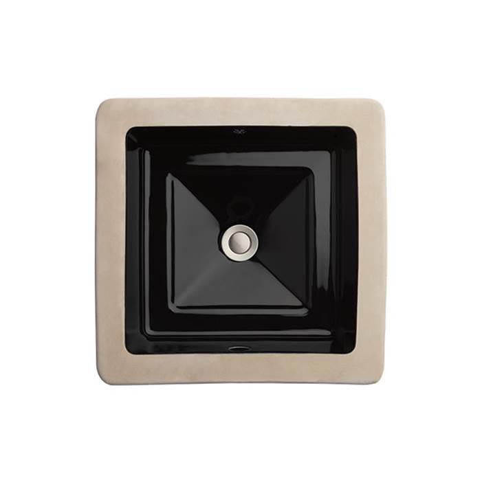 DXV Undermount Bathroom Sinks item D20060000.178