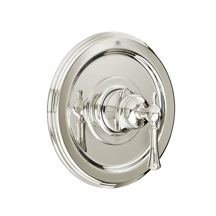 DXV  Shower Faucet Trims item D35102500.150