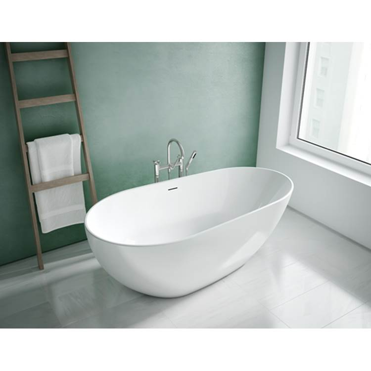 Fleurco Canada Aria | Bathworks Showrooms