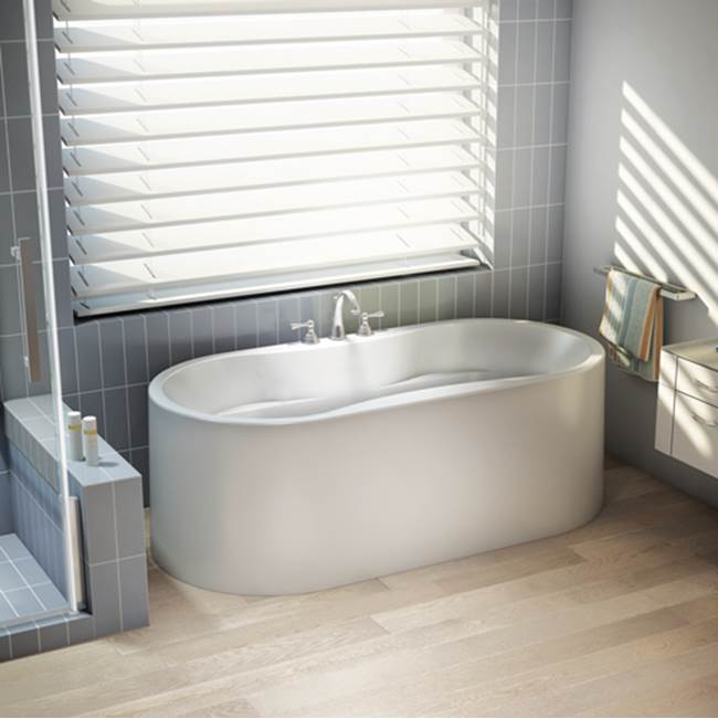 Fleurco Canada Free Standing Soaking Tubs item BST6732-18