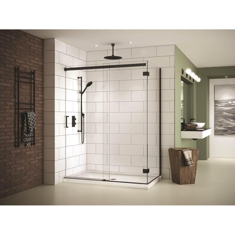 Fleurco Canada Naw6032 33 40 At Bathworks Showrooms Sliding Shower
