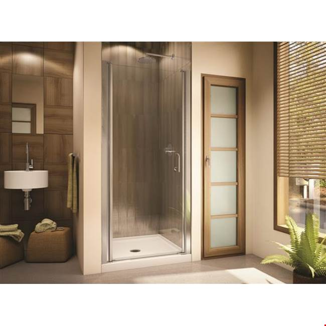 Fleurco Canada Pivot Shower Doors item E3335-11-50-64