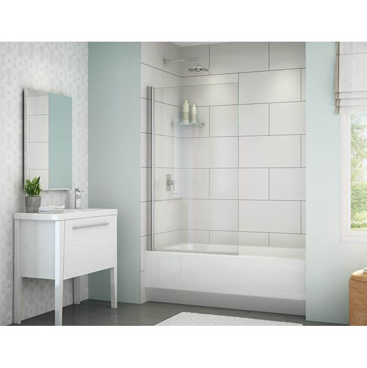 Fleurco Canada Tub Doors Shower Doors item ESB34-11-40