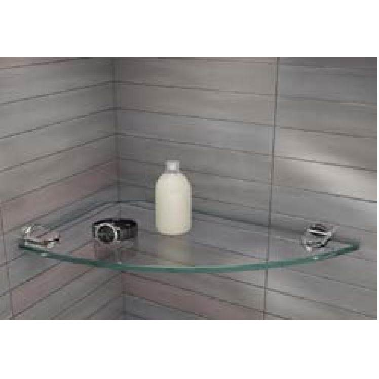 Fleurco Canada Shelves Bathroom Accessories item Gsk17r-11