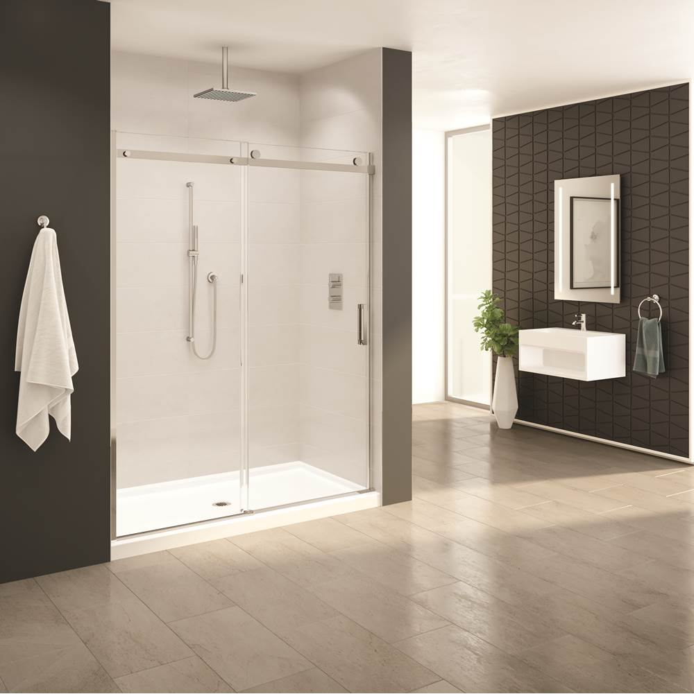 Fleurco Canada Sliding Shower Doors item NH148-11-40-86