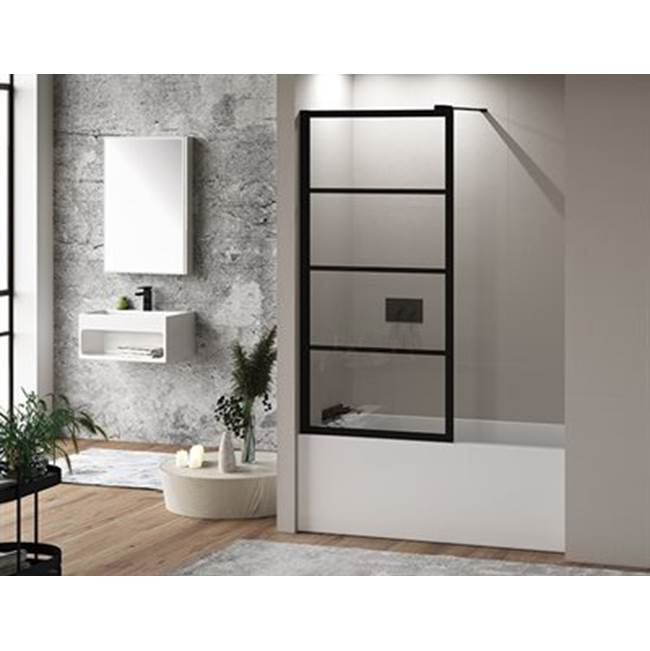 Fleurco Canada Shower Panels Shower Systems item LAVT28-33-43