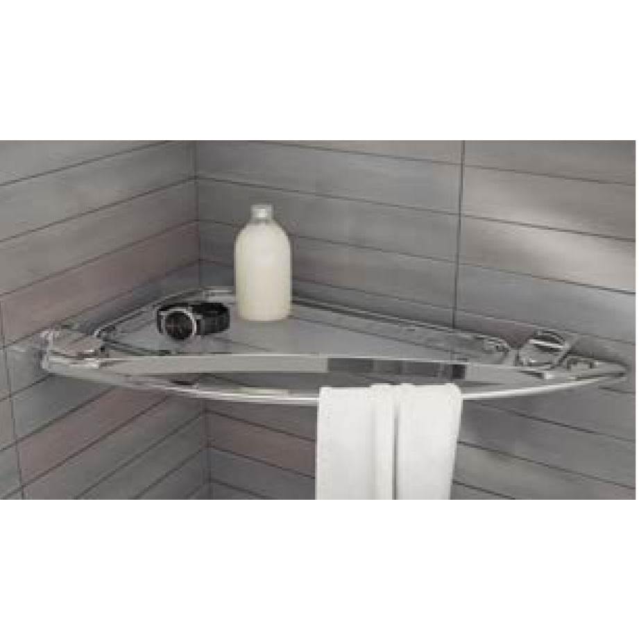 Fleurco Canada Shelves Bathroom Accessories item Mgsk17r-11