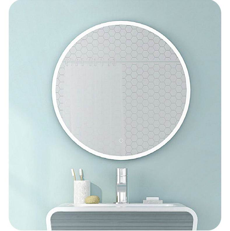 Fleurco Canada Electric Lighted Mirrors Mirrors item MHAR2424