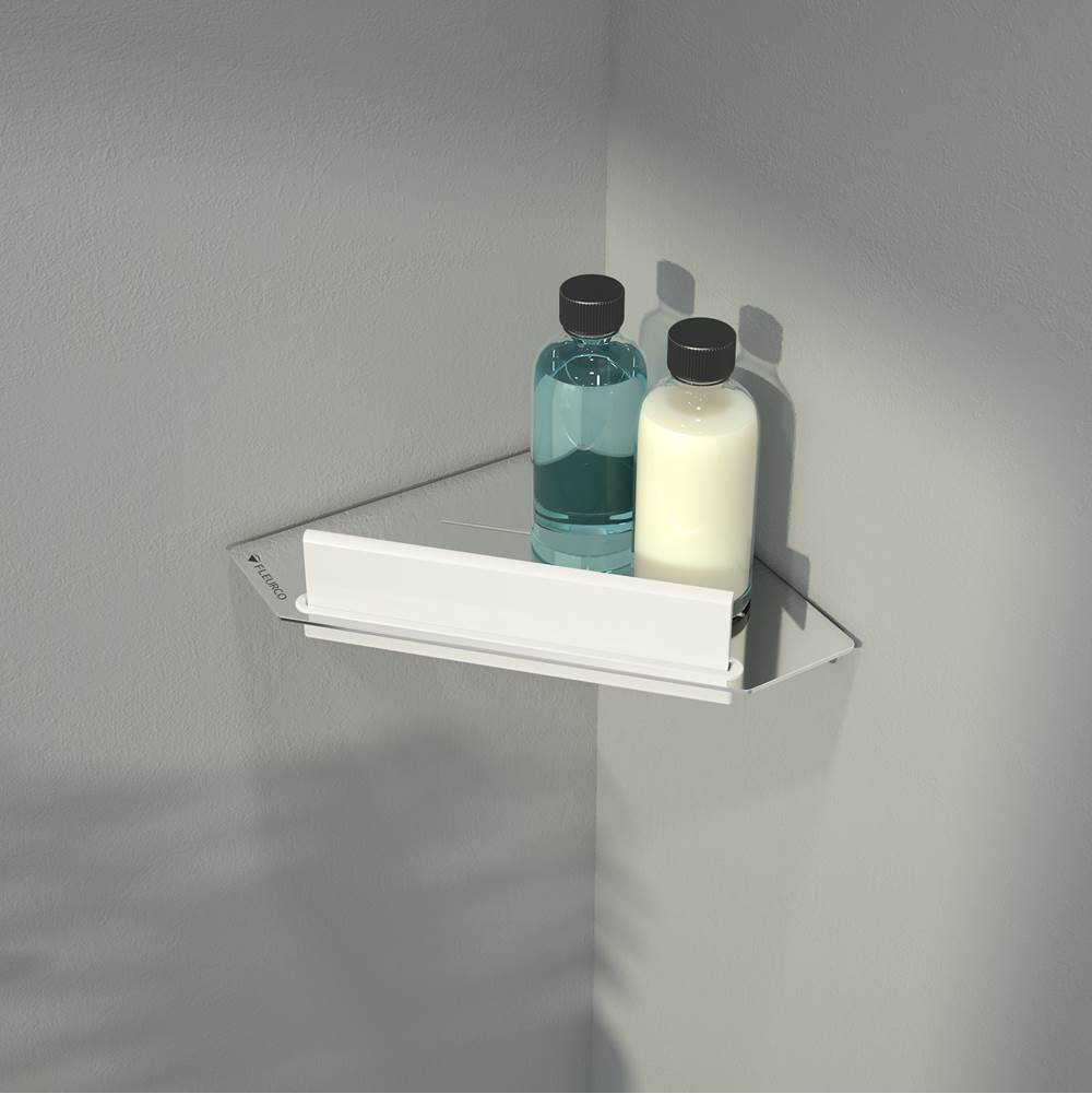Fleurco Canada Shelves Bathroom Accessories item VCC0808-18-11