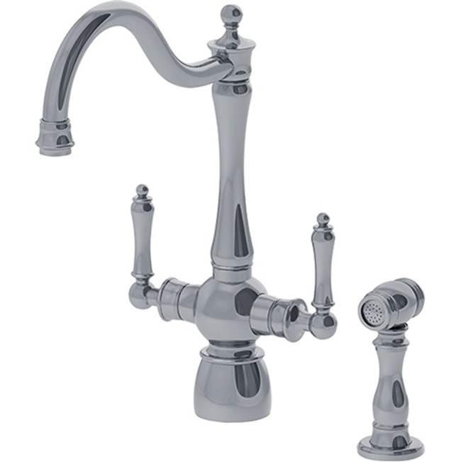 Franke Residential Canada Side Spray Kitchen Faucets item FFS470