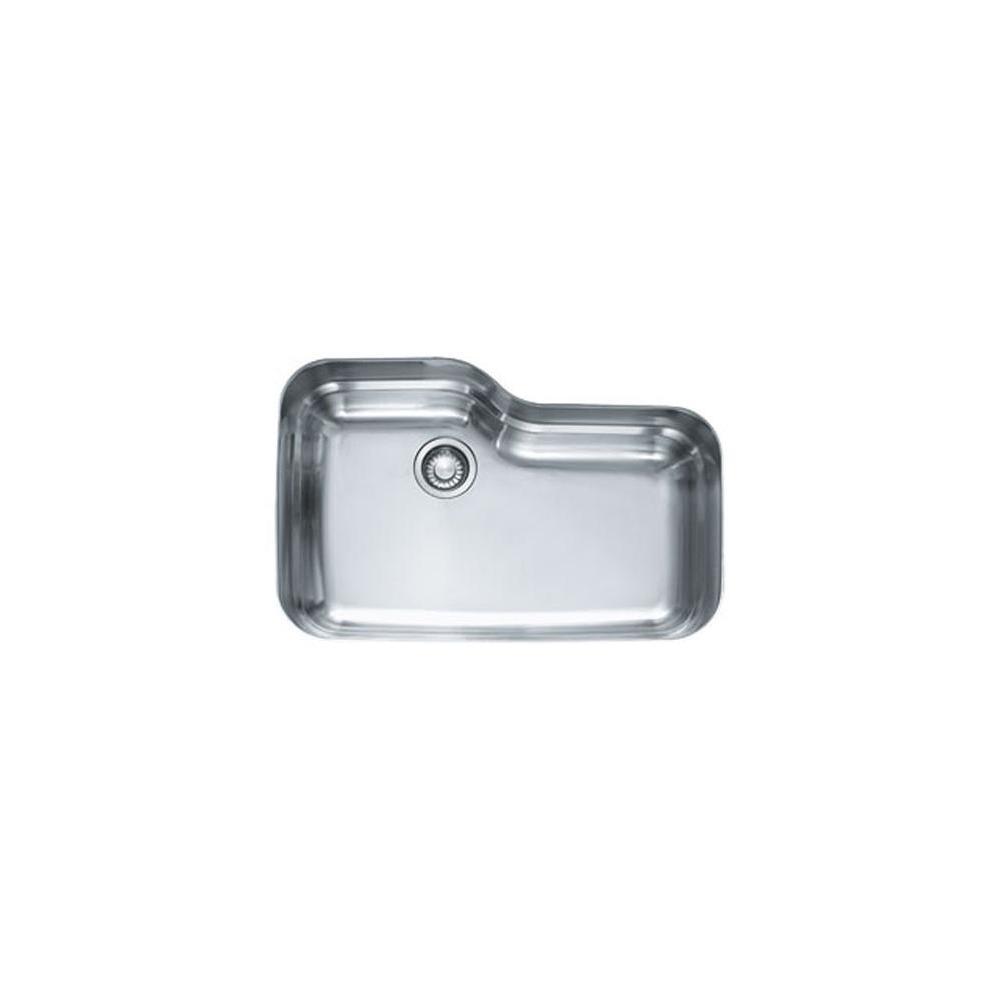 Franke residential canada sinks kitchen sinks undermount bathworks showrooms - Franke showroom ...