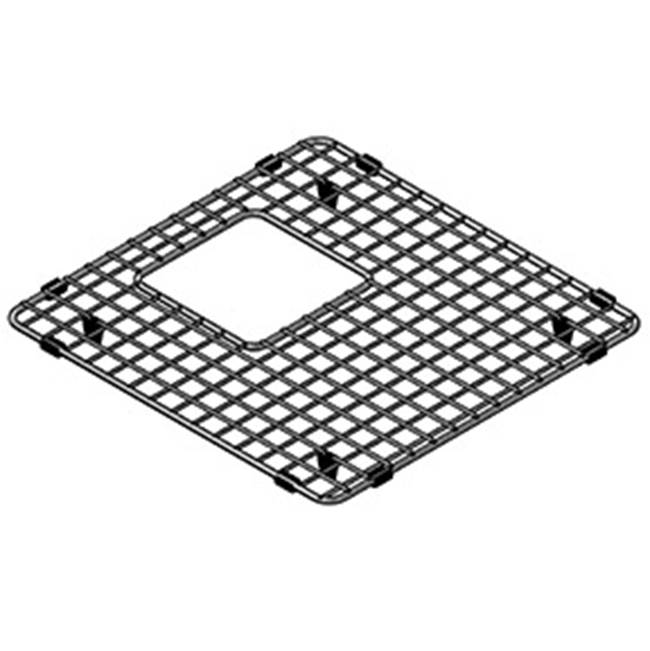 Franke Residential Canada Grids Kitchen Accessories item PT17-36S