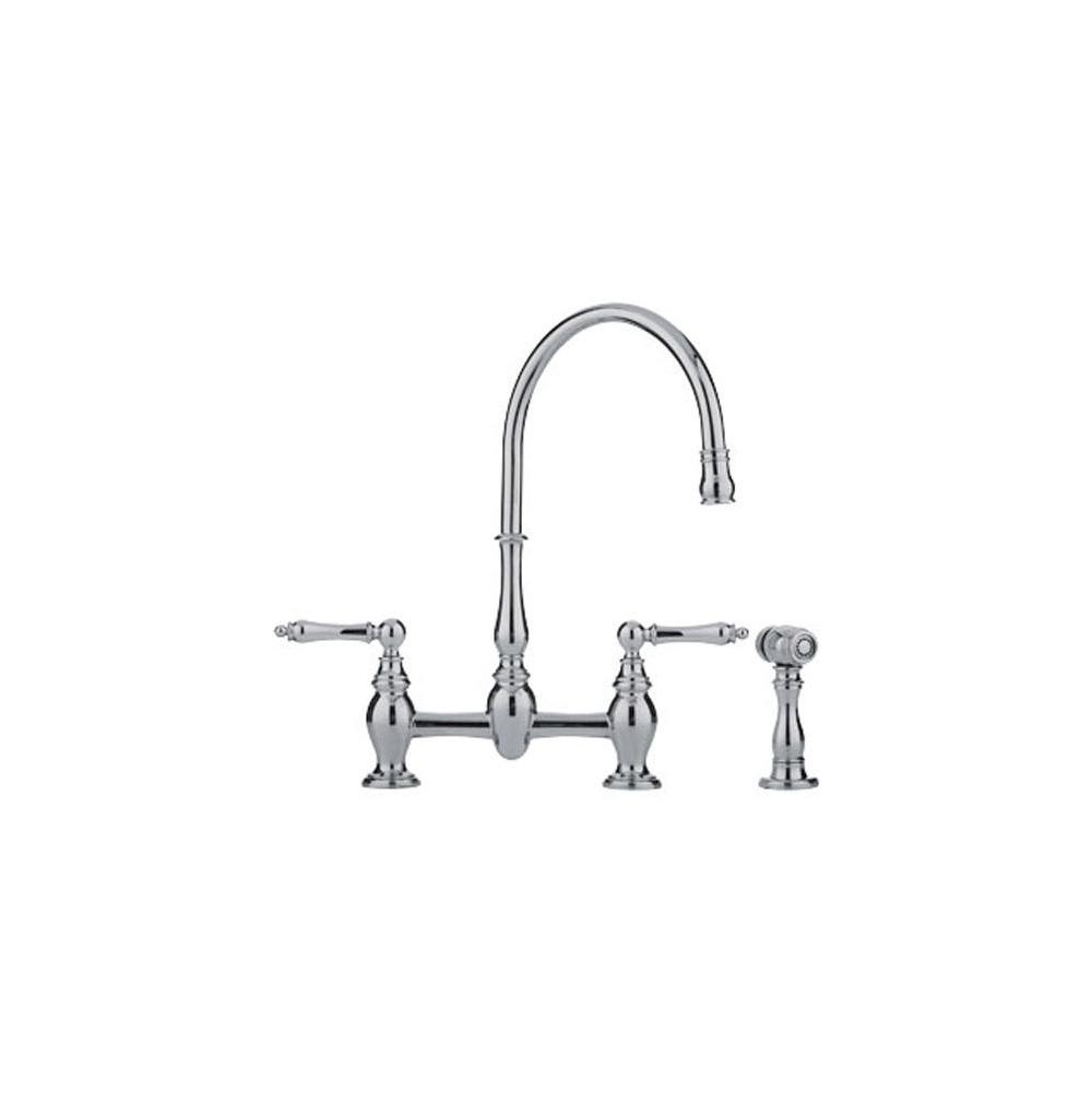 Franke Residential Canada Bridge Kitchen Faucets item FF6070A