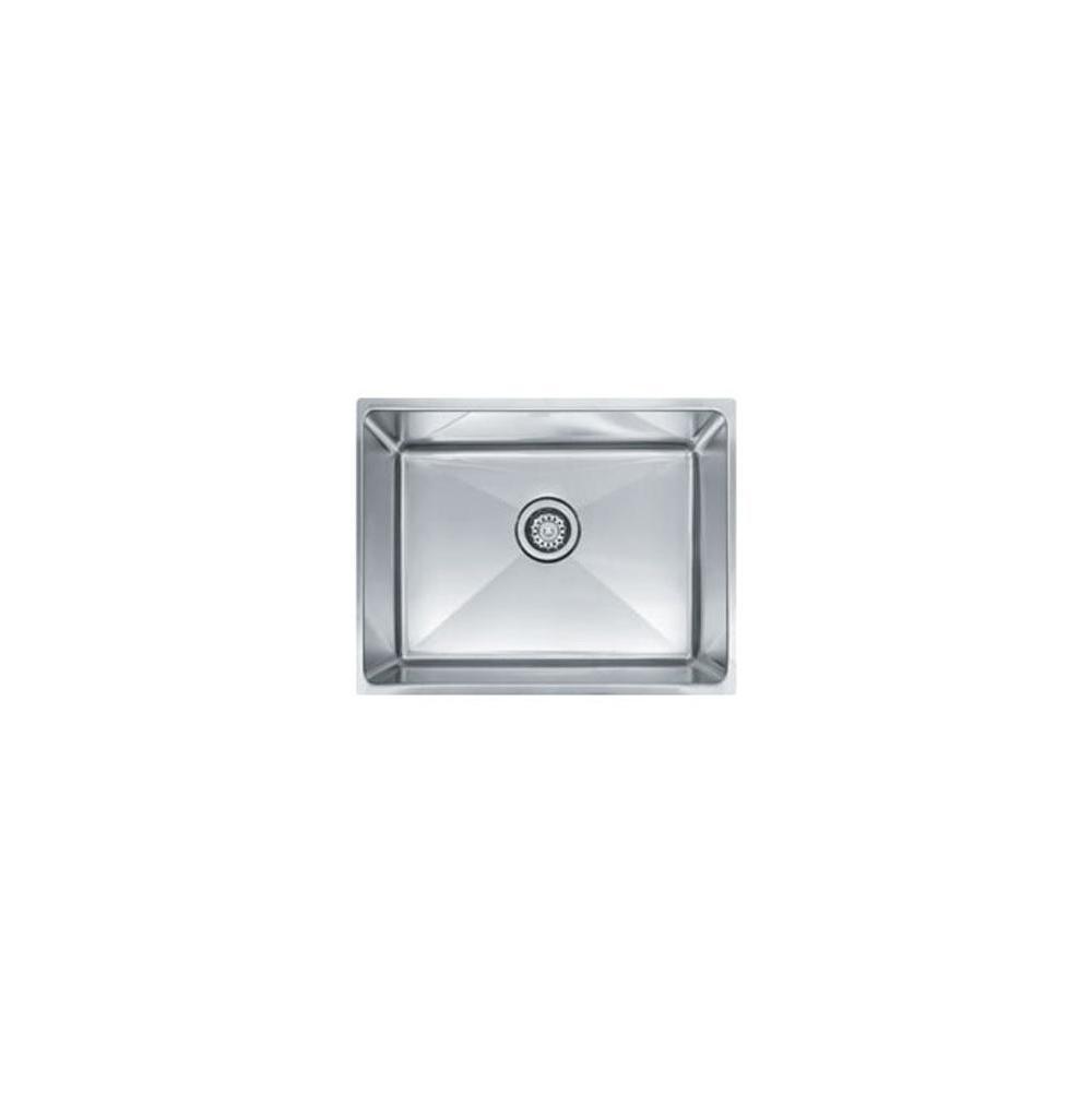 Franke residential canada fhk710 33wh at bathworks showrooms undermount kitchen sinks - Franke showroom ...