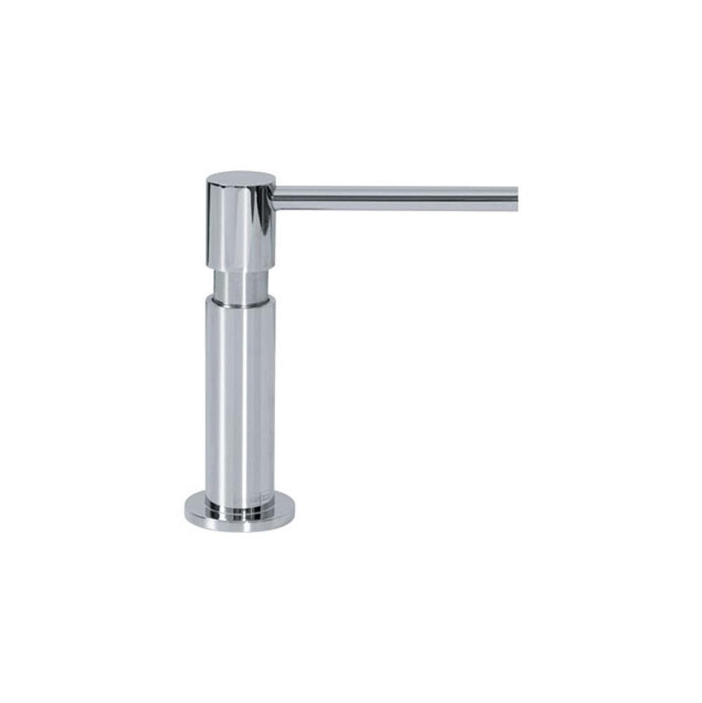Franke residential canada sd 500 at bathworks showrooms soap dispensors kitchen accessories - Franke showroom ...