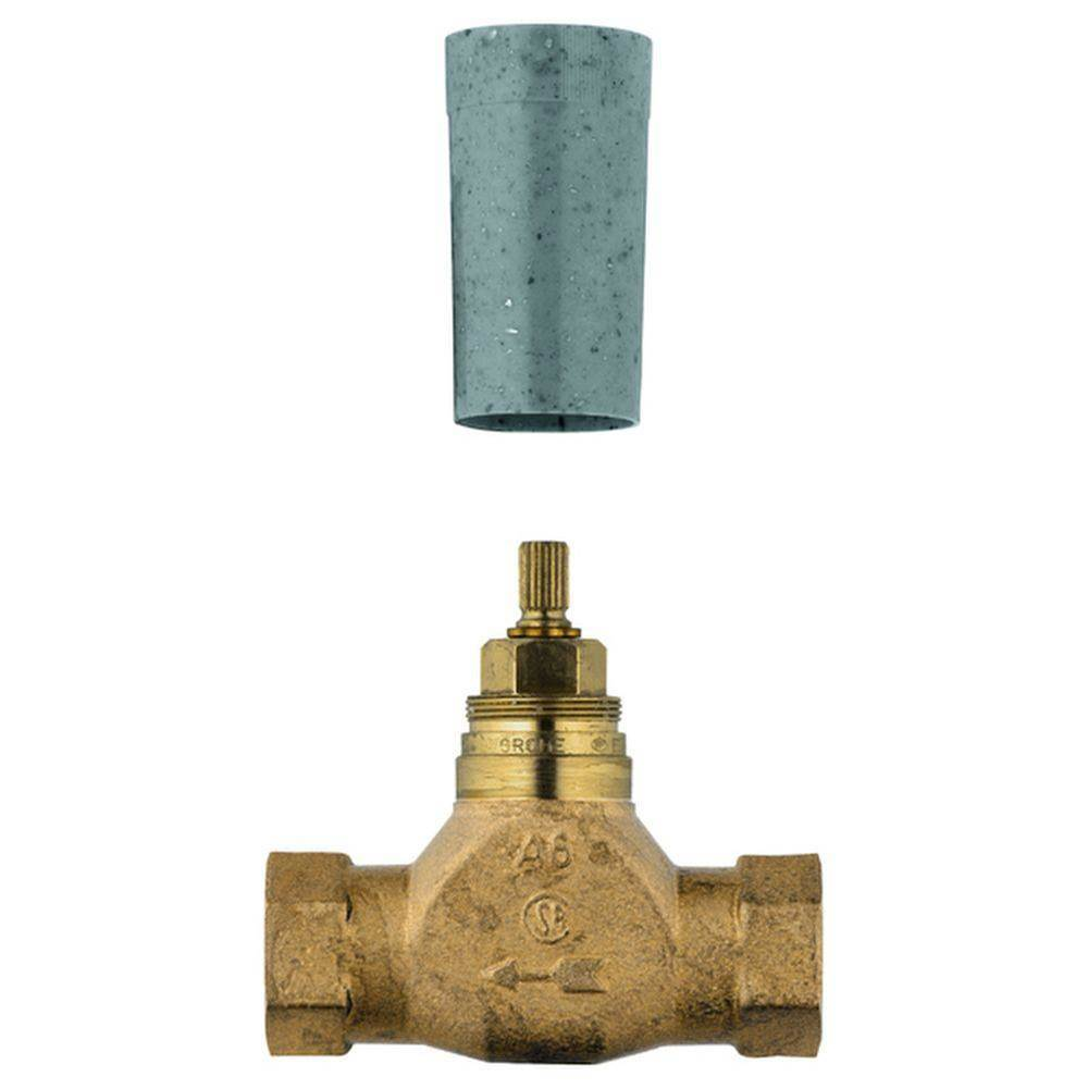 Grohe Canada  Faucet Rough In Valves item 29273000