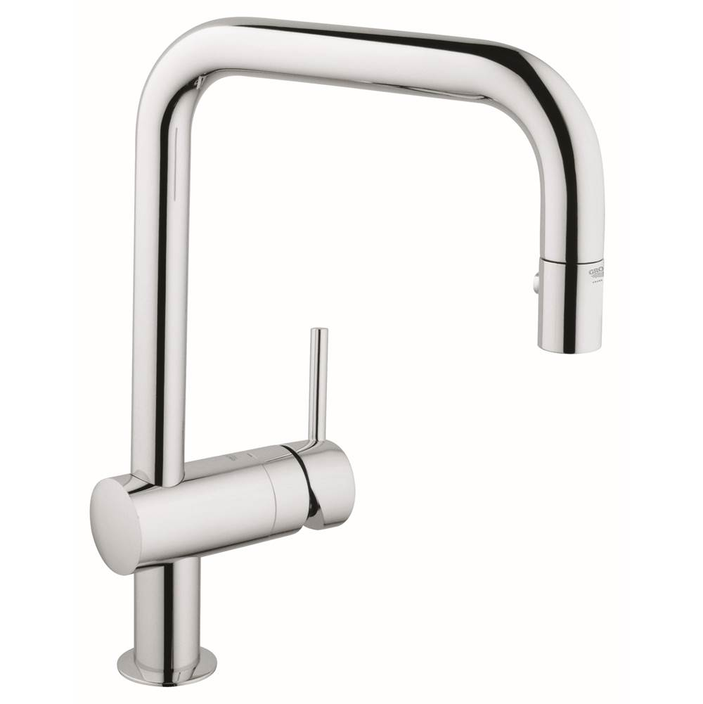 Grohe Canada Single Hole Kitchen Faucets item 32319000