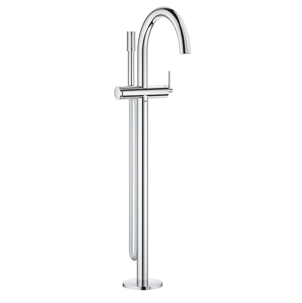 Grohe Canada Floor Mount Tub Fillers item 32653003