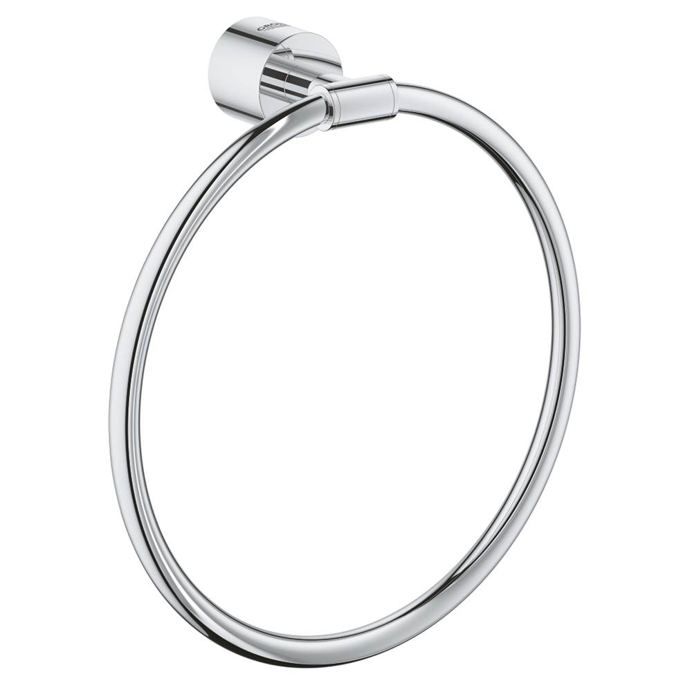 Grohe Canada Towel Rings Bathroom Accessories item 40307003