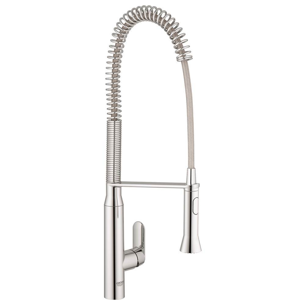 Grohe Canada 32951000 At Bathworks Showrooms Single Hole Kitchen