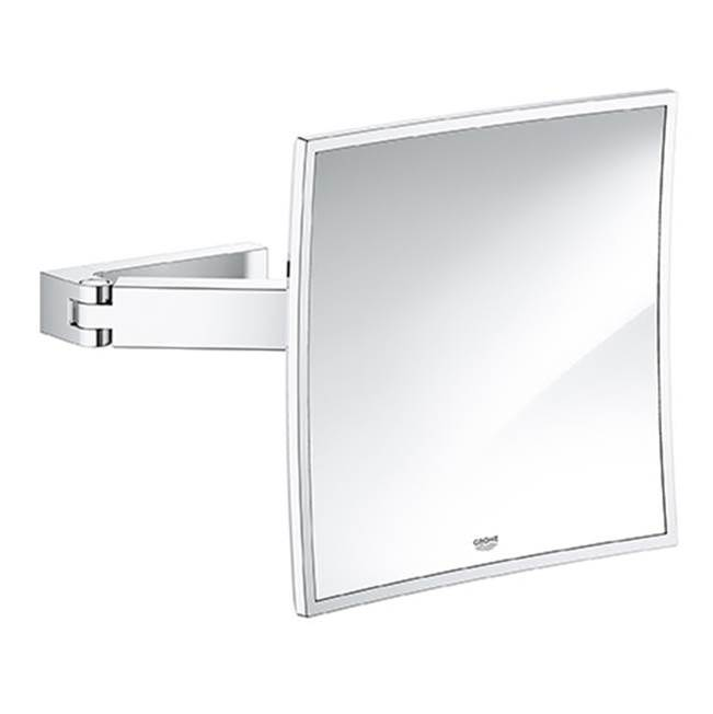 Grohe Canada  Mirrors item 40808000